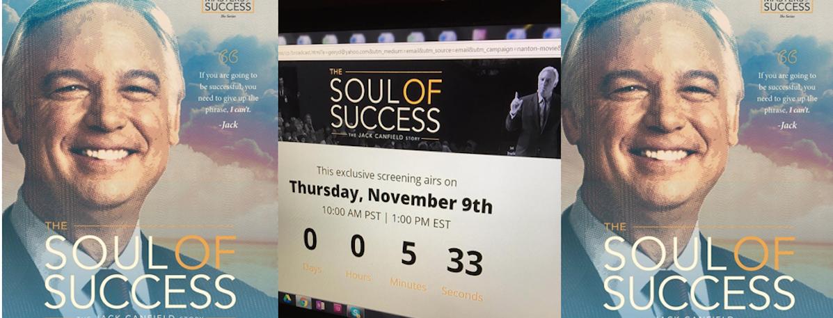 Soul of Success